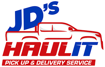 JD's Haul It – South East Idaho Junk Removal and Delivery